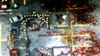 Endless Zombie Rampage 2 - Cheating Walkthrough 1/3