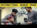 International Barber Prank | Part 2 | Lahori PrankStar