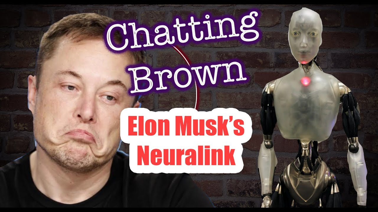 Is Elon Musk's Neuralink the Future of Mankind?
