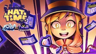 ¡VUELVEN LOS MODS! - A HAT IN TIME: SEAL THE DEAL 04