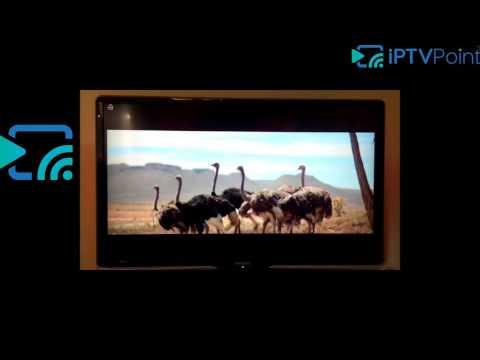 OPENBOX  IPTV  SETUP WEBTV