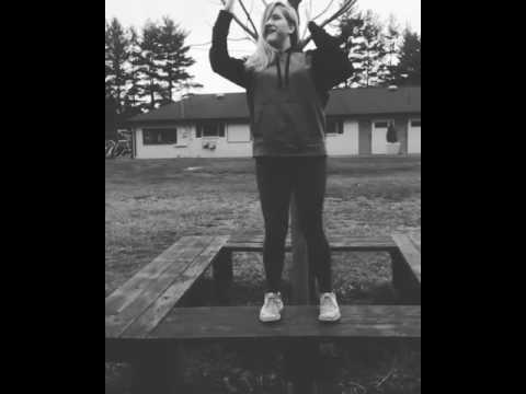 Wegi in my booty song and dance