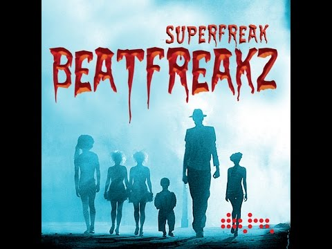 Beatfreakz - Superfreak (Radio Edit)