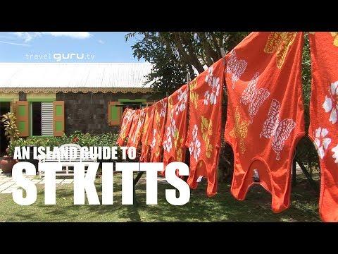 St Kitts Island Guide - Travelguru.tv