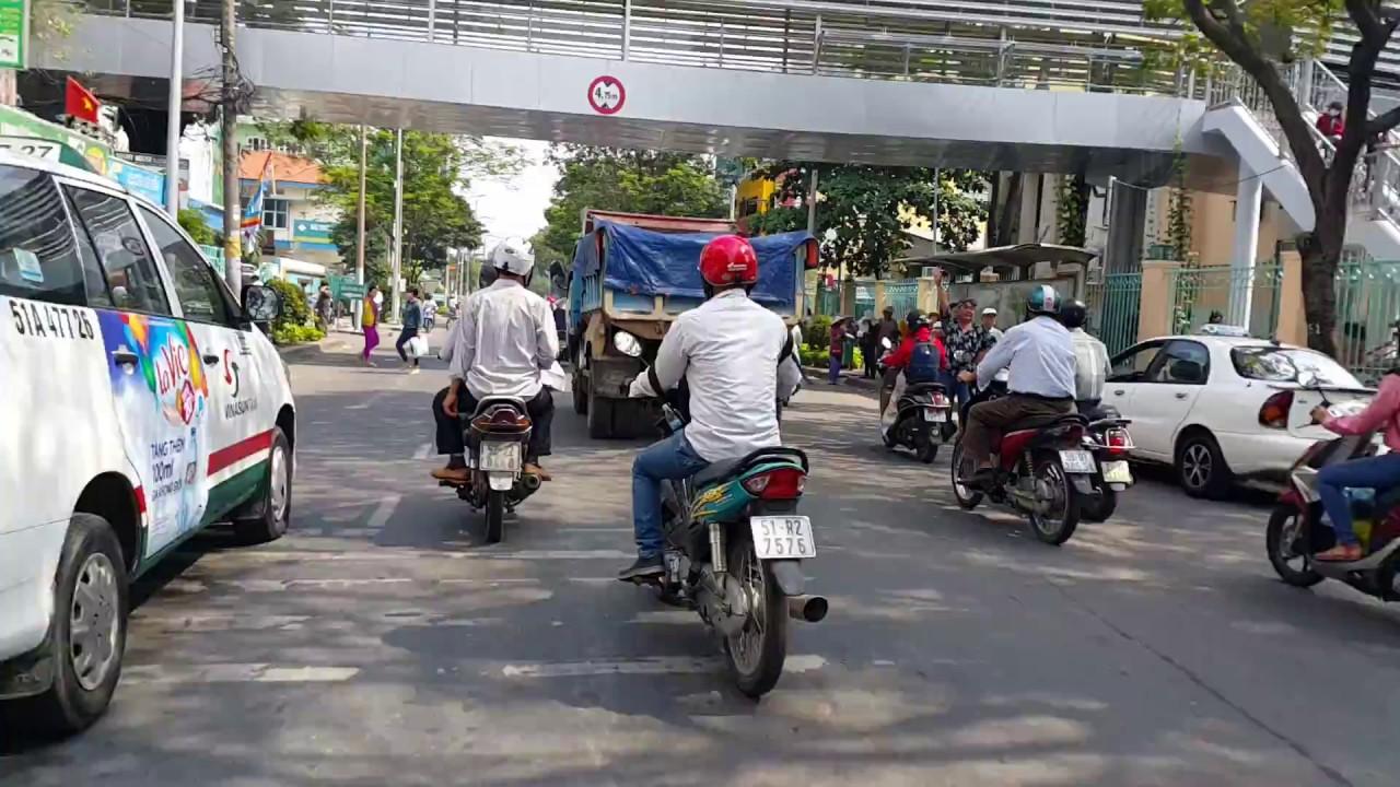 Trường cao đẳng nghề du lịch Sài Gòn/347 Nguyễn Thượng Hiền Q.10