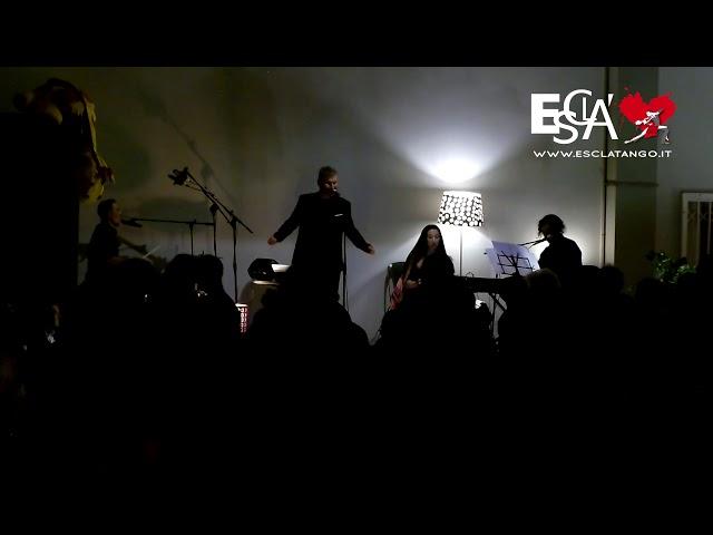 Otros Aires, concerto live 27 aprile 2019