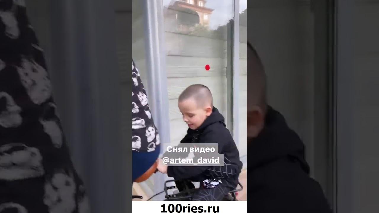 Сергей Пынзарь Инстаграм Сторис 21 апреля 2020