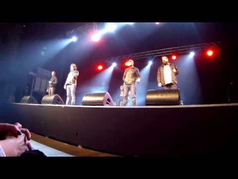Home free Full Concert Live Birmingham January 26th 2017