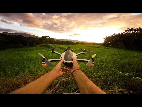 GoPro HERO6 Drone Hyperlapse Reel (4K + Settings Explained)