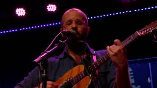 William Fitzsimmons - Never Really Mine (Live on eTown)