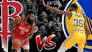 Rockets vs Warriors Full Breakdown