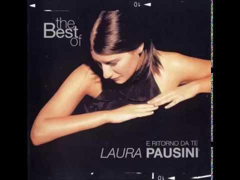 PAUSINI - The Best of - E Ritorno Da Te -Un'Emergenza D'Amore