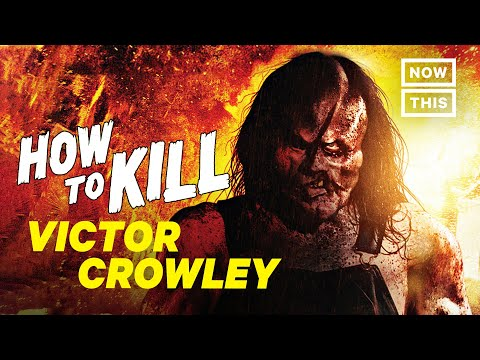 How to Kill Victor Crowley | Slash Course | NowThis Nerd