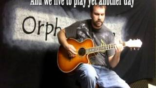 Dan Donch of Orphean Son playing forever after