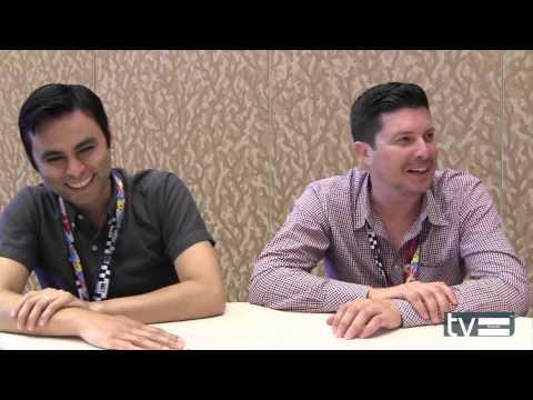 Adventure Time (2014): Adam Muto & Kent Osborne Interview