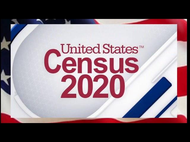 Wakulima USA 2020 Census Campaign