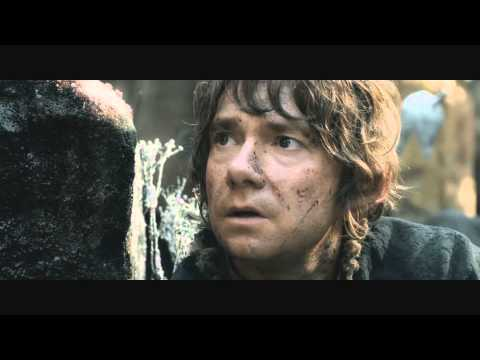 DreamScape - Will of Iron (The Hobbit Best Scene)