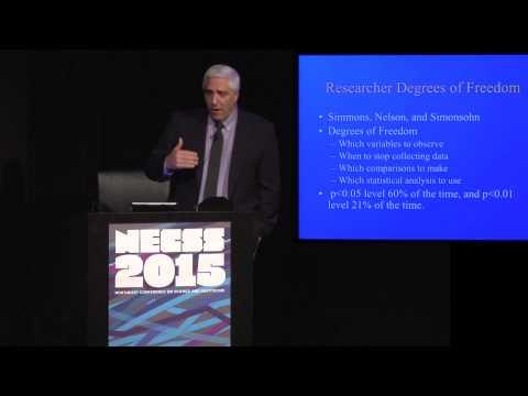 Steve Novella - Science-Based Medicine: Beyond Integrated Medicine