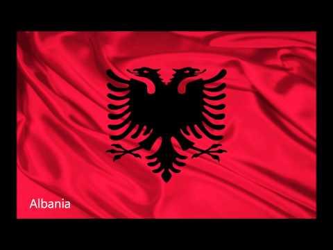 Eurovision 2012 Albania: Rona Nishliu - Suus. Karaoke Version