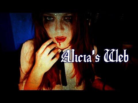 ***ASMR*** Caught in Alicia's web - Vampire roleplay from YouTube · Duration:  25 minutes 40 seconds
