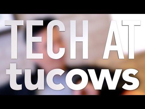 Tech at Tucows