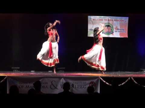 Bollywood Dance- manwa laage , ambarsariya & tu meri (New ending)