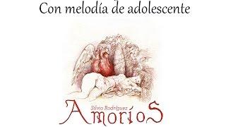 Silvio Rodríguez - Con Melodía de Adolescente
