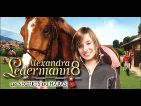 Alexandra ledermann 8 rencontre