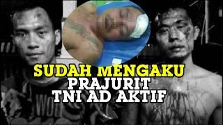 Download Mp3 Praka Bambang Mengaku Prajurit Tni Ad Aktif, Namun Tetap Dipukuli Preman Pasar P