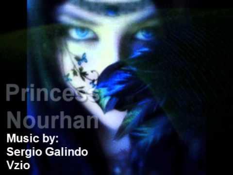 Vzio - Princess Nourhan