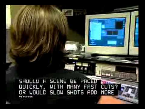 Film and Video Editor Jobs - YouTube - video editor job description