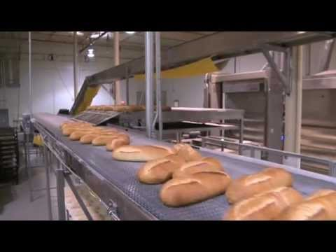 See how fresh&easy's artisan breads are made!