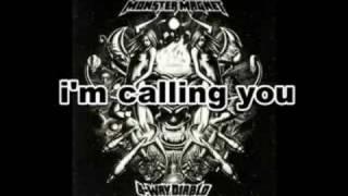 Monster Magnet - I'm calling you