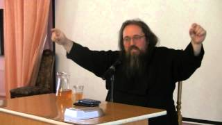 Кураев Беседа на тему хф Суд над Богом