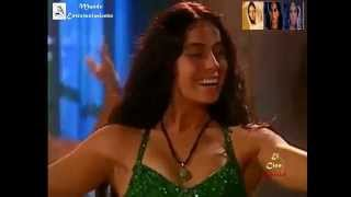 El Clon : Especial de danzas... El Leila Amr Diab