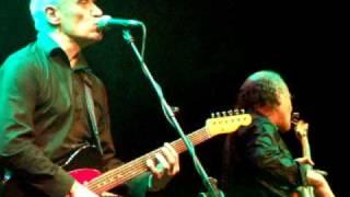 Wilko Johnson - Back In The Night  [2008]