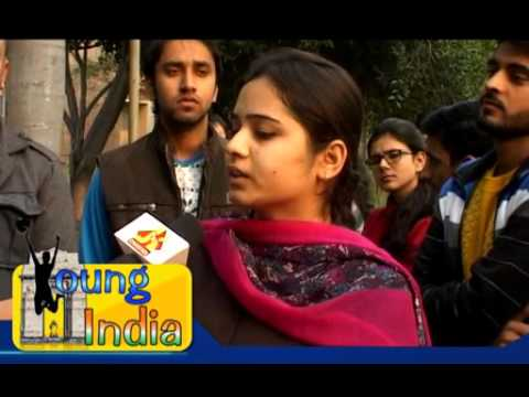 YOUNG INDIA Episode 10 Jammu University (Physics Dept.)