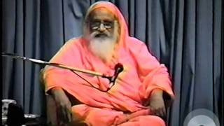 Swami Dayananda Saraswati - Parte 2