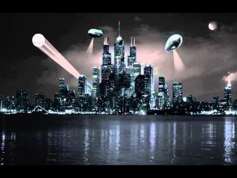 Gotham City Project - Amsterdam Blues