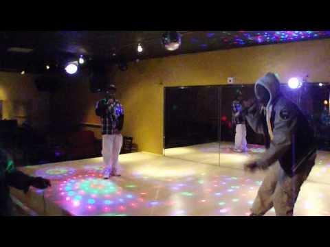 King Jigg & Coop Martian Hustle & Flow Hump Day Show Wednesdays Fresh Lounge Houston Texas