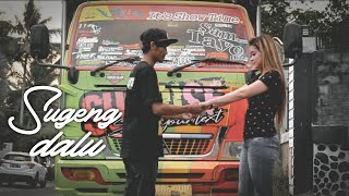 Download lagu SUGENG DALU - DENY CAKNAN (Unoffical video clip) Versi Supir Truk Cantik