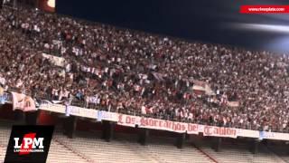 El día que me muera, yo quiero mi cajón... - River vs. San Lorenzo - Torneo Final 2014