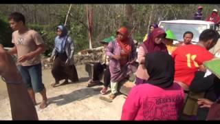Tragedi Kekerasan Pada Ibu Paedah, Pejuang Lingkungan Kendeng Utara Rembang