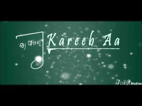 KAREEB AA - AASHIQ BANAYA AAPNE|REMIX|DJ VIRAJ|VISH R STUDIOS