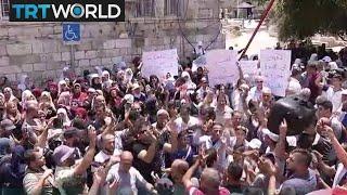 Israel-Palestine Tensions: Muslim elders urge a return to Al Aqsa Mosque
