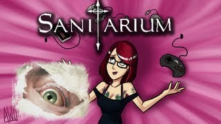 Sanitarium: It's All In Your Head.