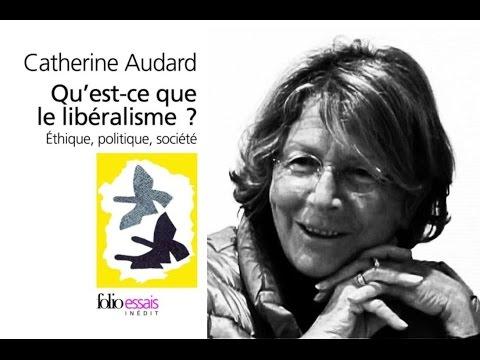 Le développement de soi comme idéal politique - Catherine Audard