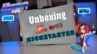 40 Winks Nintendo 64 Kickstarter Unboxing | Retro Gamer Girl