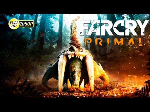 Far Cry Primal Gameplay Trailer Español PS4 - Comentando Impresiones 1080p ¿Sera el mejor Far Cry?