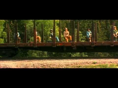 Bjork - Dancer in the Dark (train song)